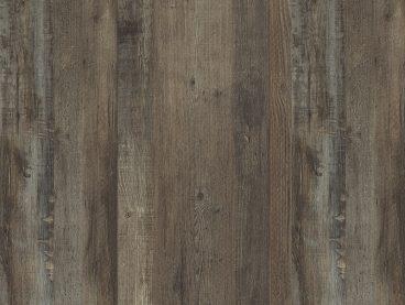 Ecoline Click 191-01 mocca proužkovaný vinylová plovoucí podlaha
