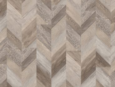 GERFLOR CREATION 30 WOOD 0811 CHEVRON BUCKWHEAT