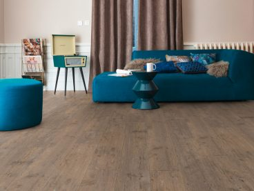 GERFLOR CREATION 30 CLICK 0579 AMARANTE