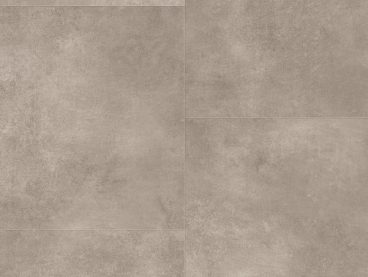 GERFLOR CREATION 55 CLICK MINERAL 0868 BLOOM UNI TAUPE