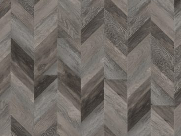 GERFLOR CREATION 55 WOOD 0809 CHEVRON HURRICANE