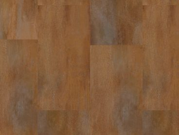 GERFLOR CREATION 55 CLICK MINERAL 0095 RUST CORTEN