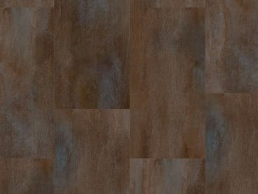 GERFLOR CREATION 55 MINERAL 0094 RUST METAL