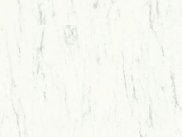 QUICK STEP LIVYN AMBIENTE RIGID CLICK MRAMOROVÁ DLAŽBA BÍLÁ RAMCL40136